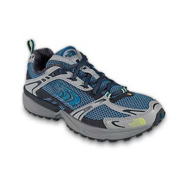 photo: The North Face Men's Single-Track T.H. trail running shoe