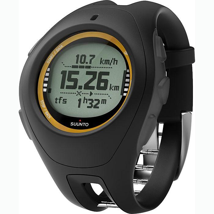 photo: Suunto X10 gps watch