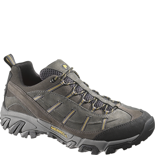 photo: Merrell Geomorph Blaze trail shoe