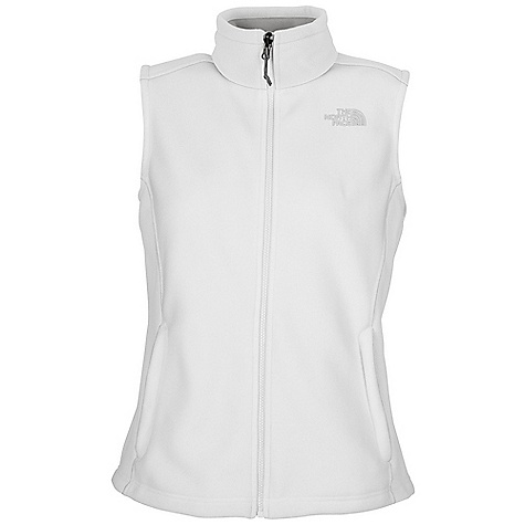 photo: The North Face Women's Khumbu Vest fleece vest