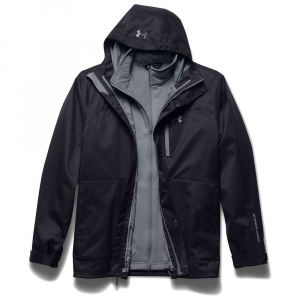 Under Armour ColdGear Infrared Porter 3 in 1 Jacket