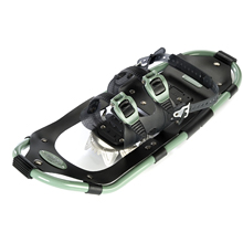 photo: Yukon Charlie's Explorer recreational snowshoe
