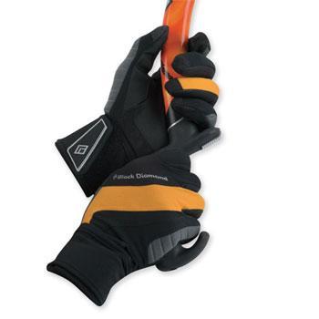 photo: Black Diamond Deviant Glove soft shell glove/mitten