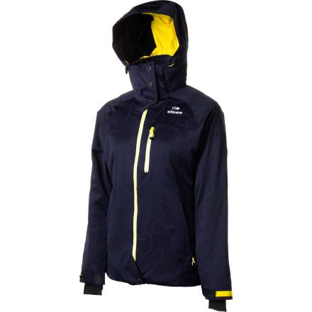 photo: Eider Women's Kirkwood Jacket II down insulated jacket
