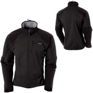photo: Patagonia Men's Core Skin Jacket soft shell jacket