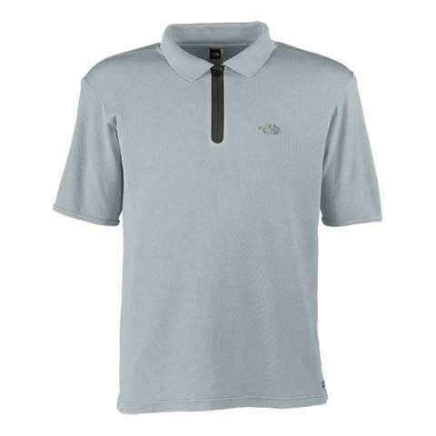The North Face VaporWick Whistler Zip Polo