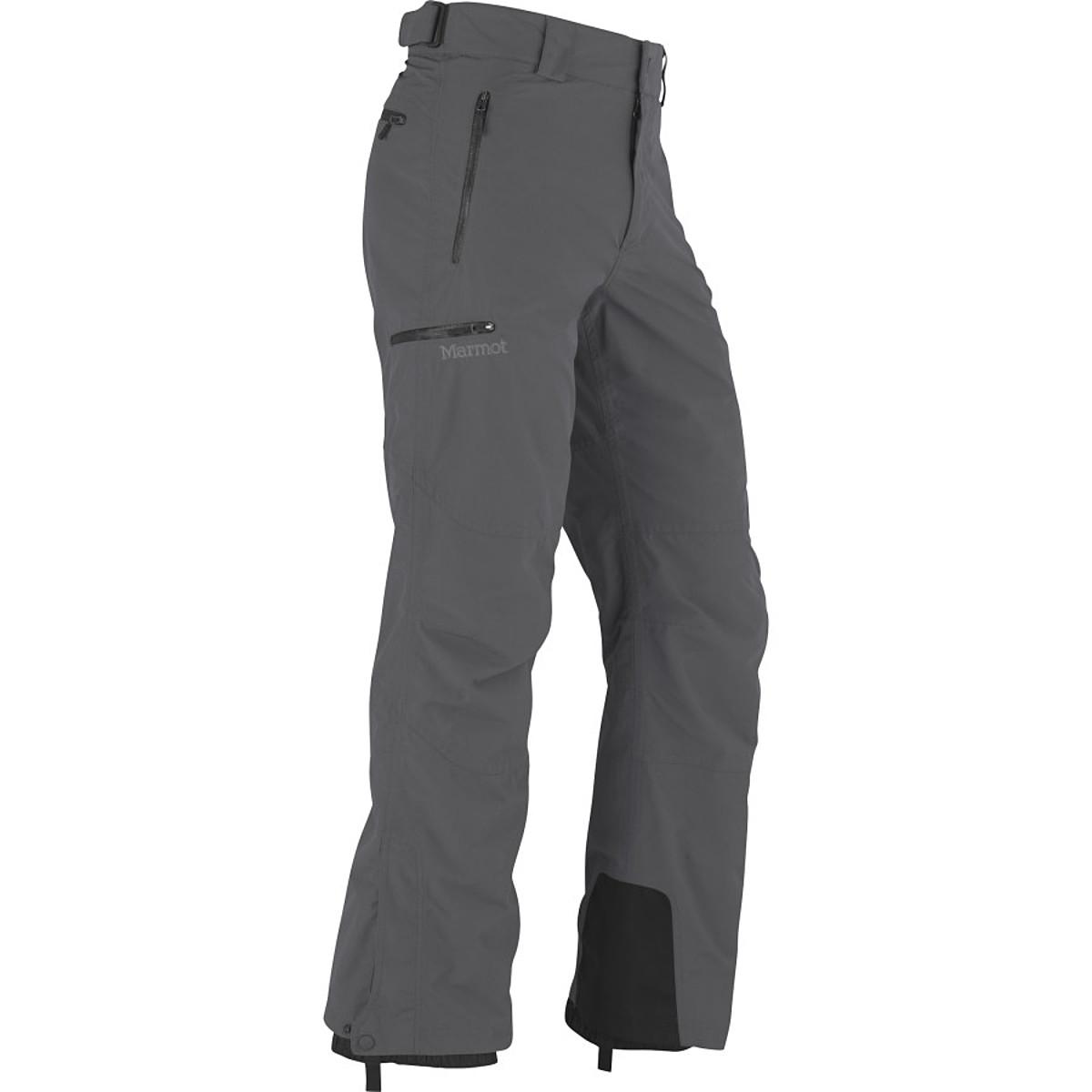 photo: Marmot Tamarack Pant waterproof pant