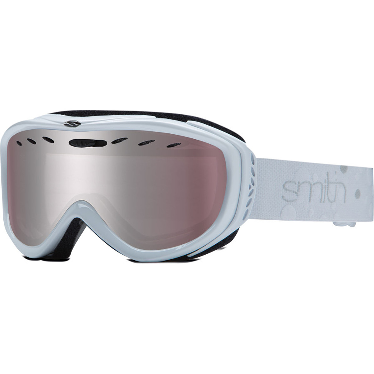photo: Smith Cadence Goggles goggle