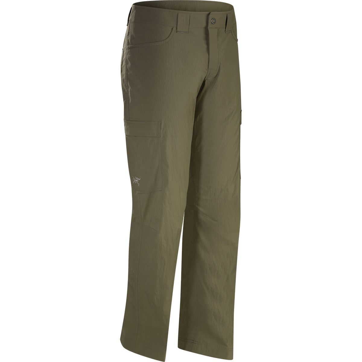 photo: Arc'teryx Rampart Pant hiking pant