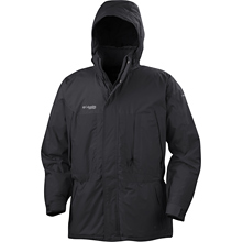 photo: Columbia Winslow Point Parka snowsport jacket