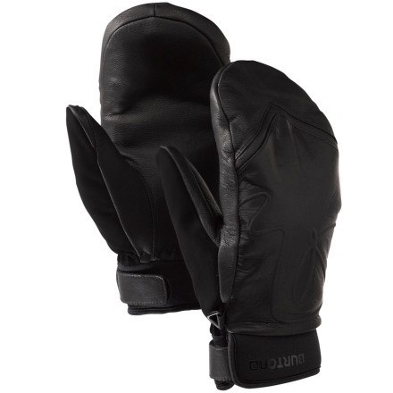 photo: Burton Mix Master Mitt glove/mitten