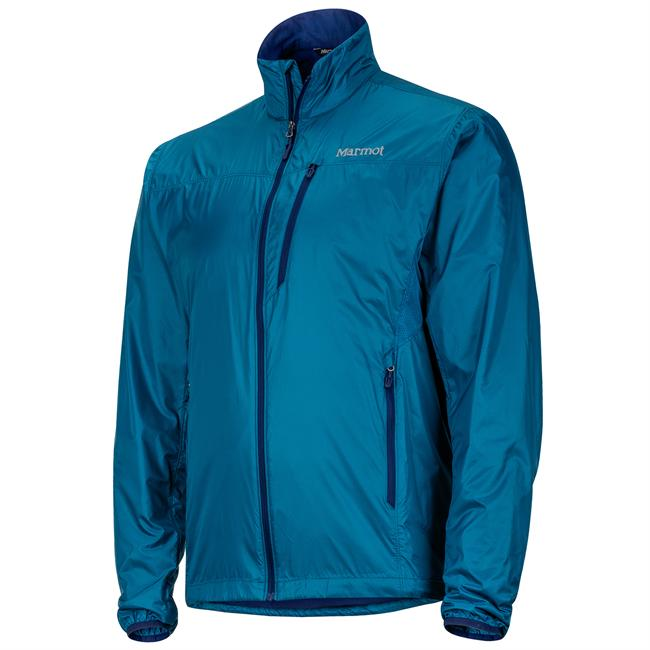 photo: Marmot Ether DriClime Jacket wind shirt