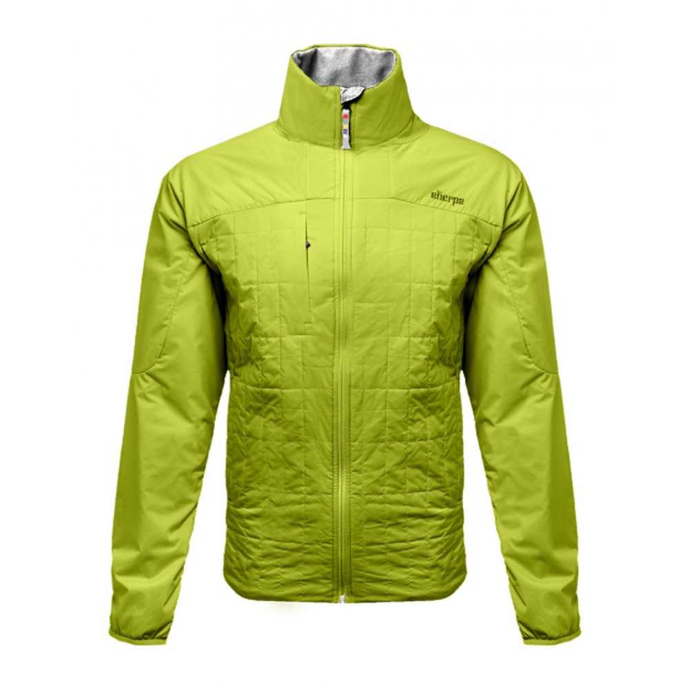 Sherpa Adventure Gear Gombu Jacket