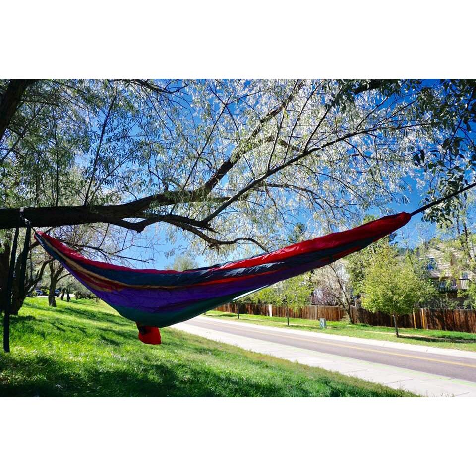 6014f674e46 L.L.Bean Camping Hammock Reviews - Trailspace