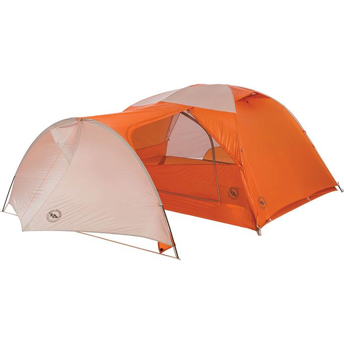 photo: Big Agnes Copper Hotel HV UL3 three-season tent
