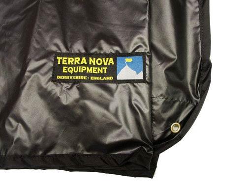 Terra Nova Laser Space 2 Groundsheet