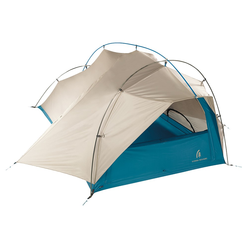 photo: Sierra Designs Lightning 2 three-season tent