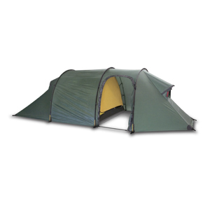 photo: Hilleberg Nammatj 2 GT four-season tent