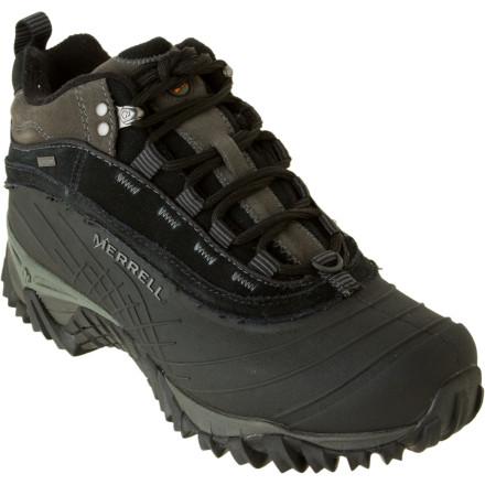 photo: Merrell Isotherm 6 Waterproof winter boot