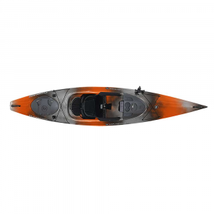 photo: Wilderness Systems Pungo 120 Angler recreational kayak