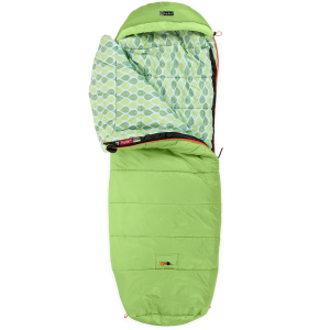 photo: NEMO Punk 20 3-season synthetic sleeping bag