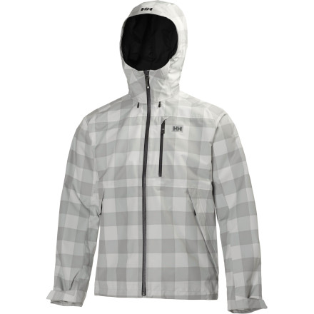 photo: Helly Hansen Greenwood Jacket waterproof jacket