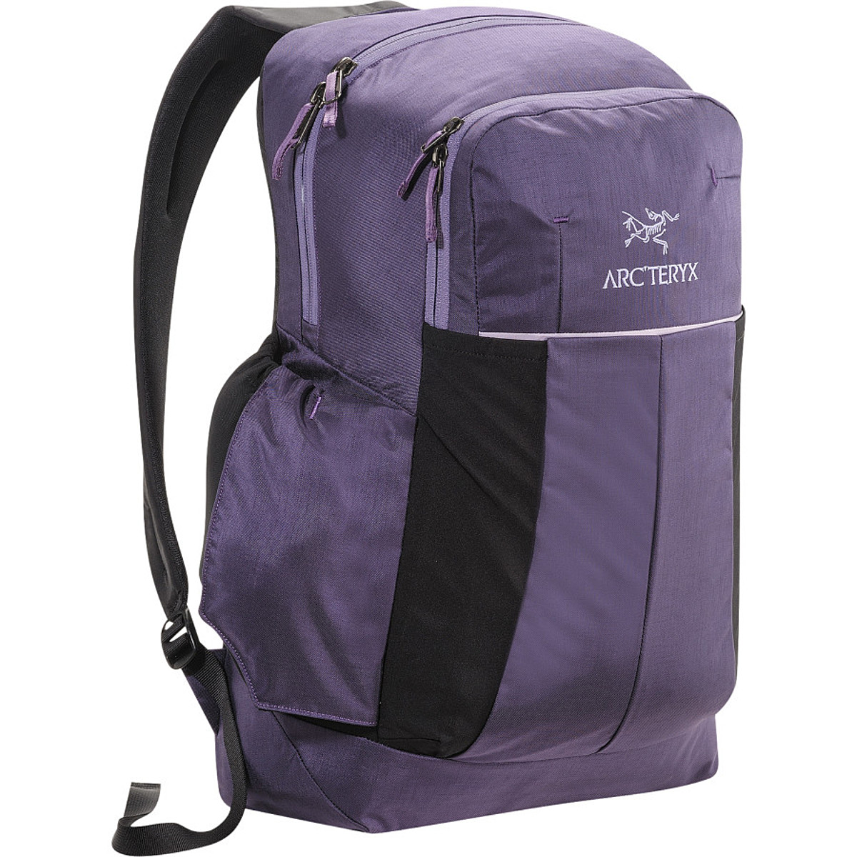 photo: Arc'teryx Kitsilano daypack (under 2,000 cu in)