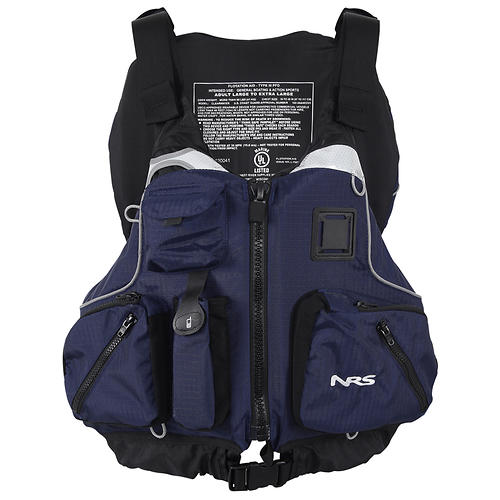 NRS CVest Type III PFD