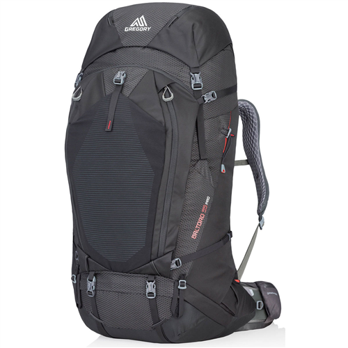 photo: Gregory Baltoro 95 Pro expedition pack (4,500+ cu in)