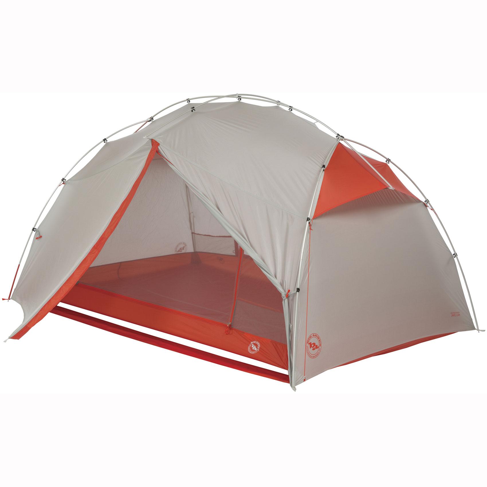 photo: Big Agnes Bird Beak SL2 three-season tent