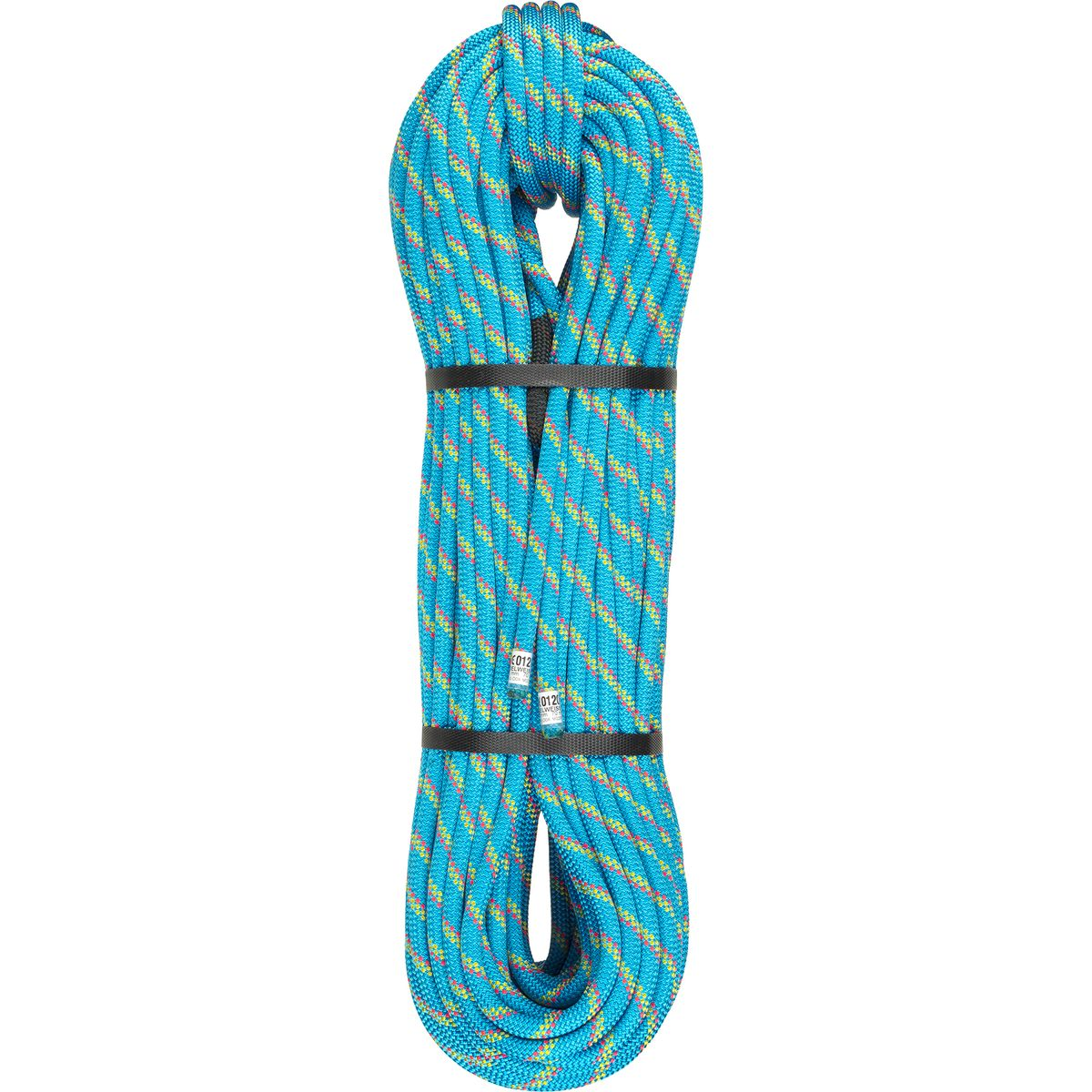 photo: Edelweiss Excess 9.6mm dynamic rope