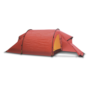 photo: Hilleberg Nammatj 3 four-season tent
