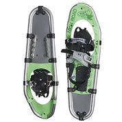 photo of a TSL snowshoe