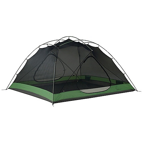 photo: Sierra Designs Lightning HT 4 Tenton three-season tent