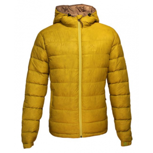 photo: Brooks-Range Mojave Jacket down insulated jacket
