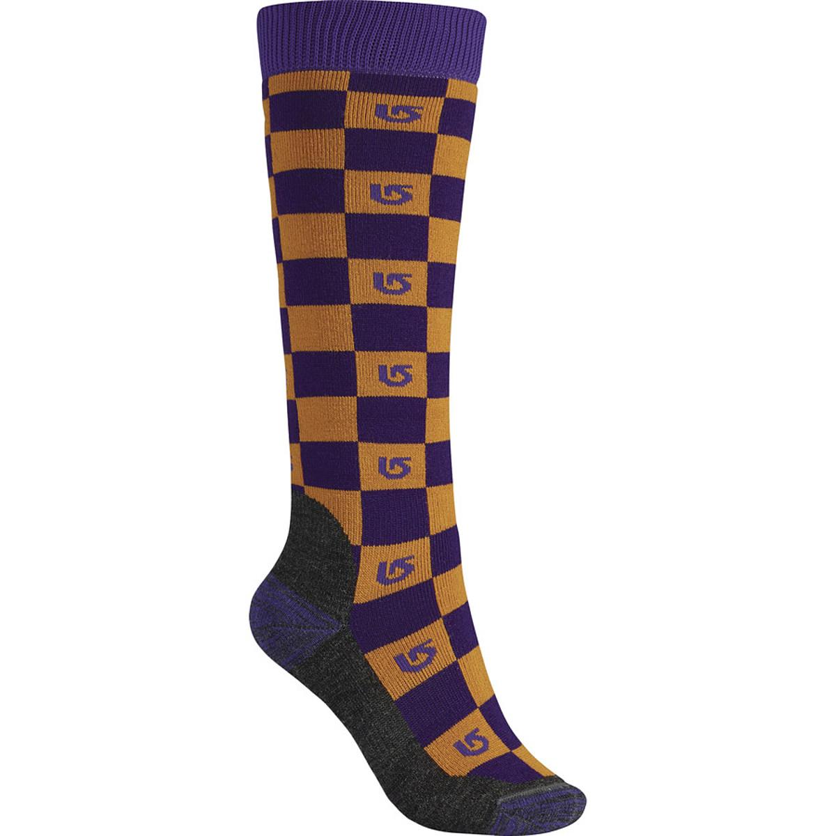 Burton Emblem Sock