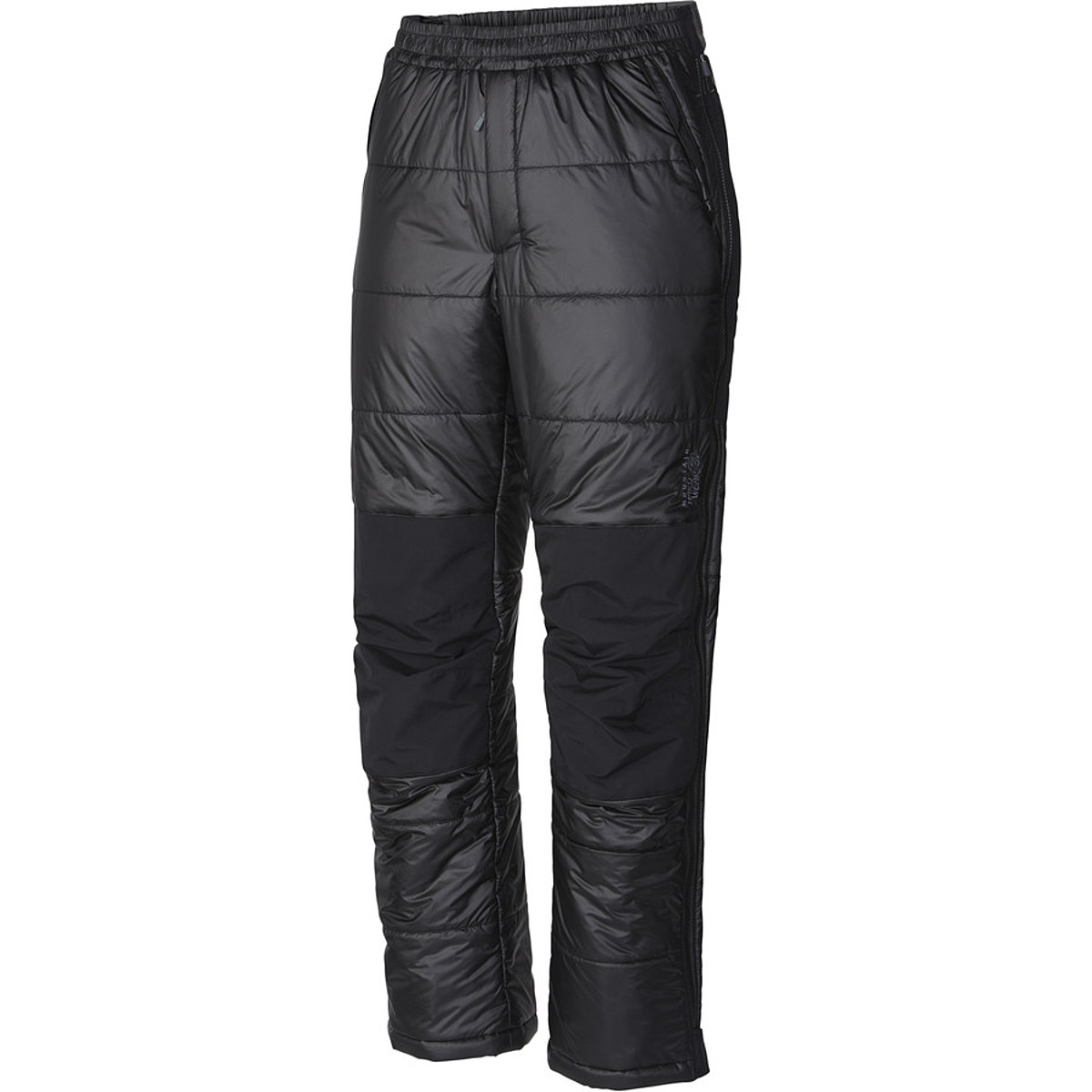 photo: Mountain Hardwear Compressor Pant synthetic insulated pant