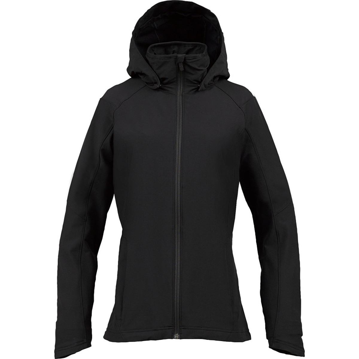 Burton Roll Softshell Snowboard Jacket