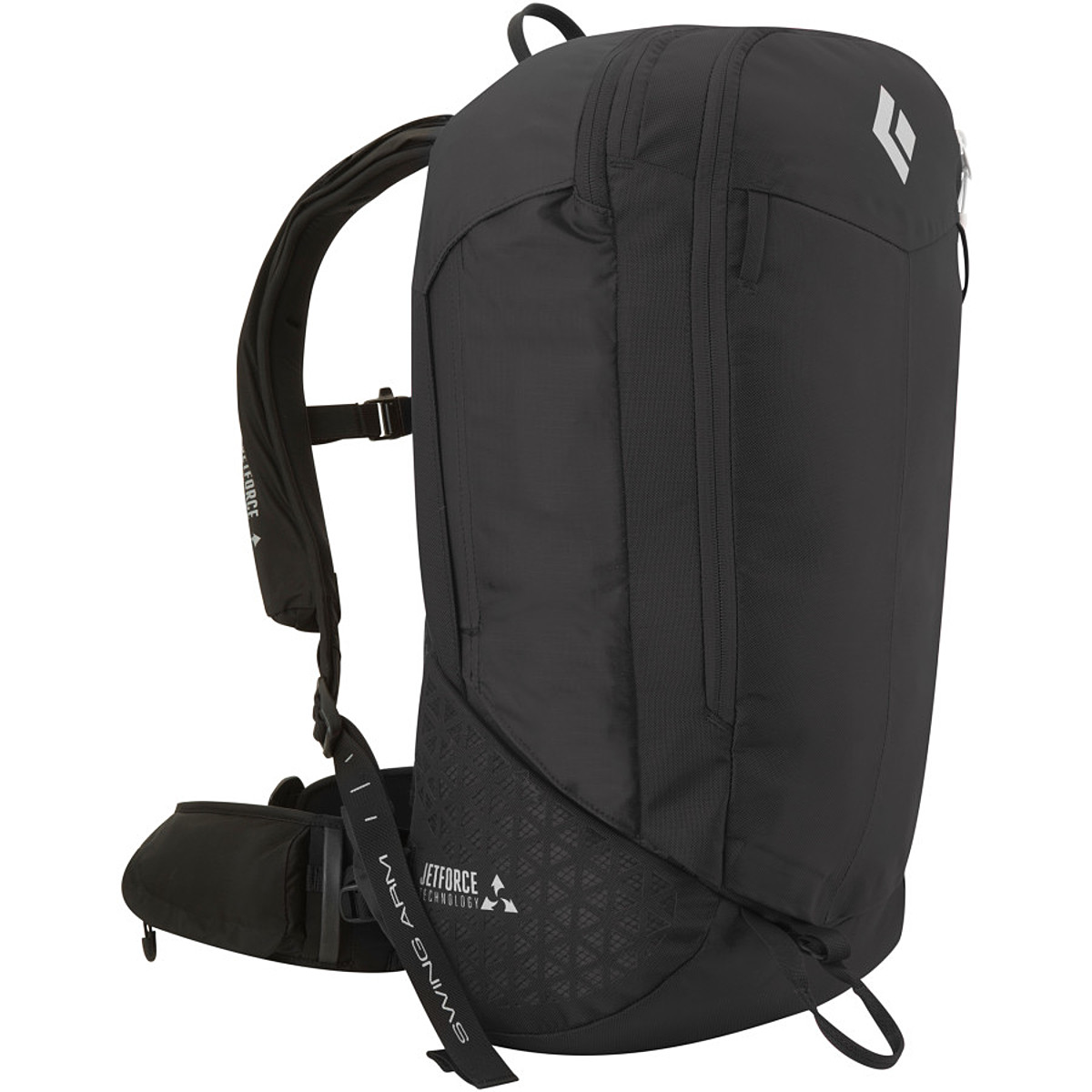 photo: Black Diamond Halo 28 JetForce Avalanche Airbag Pack avalanche airbag pack