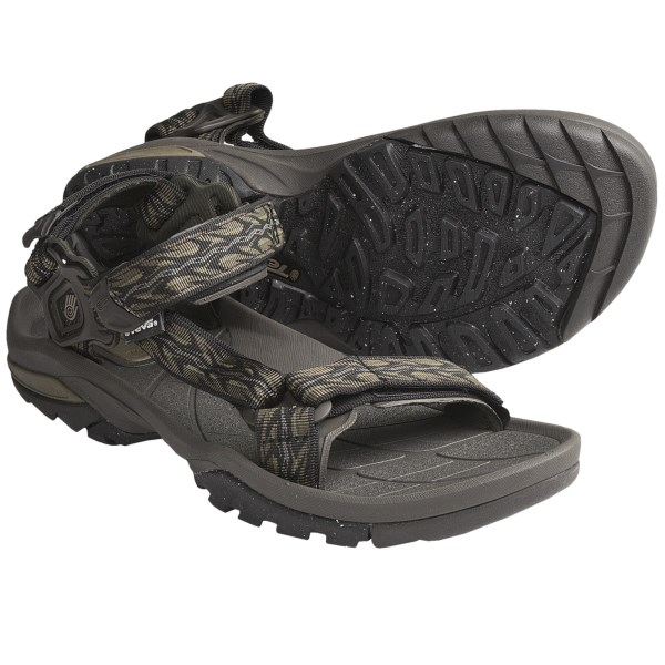 photo: Teva Terra-Fi 3 sport sandal