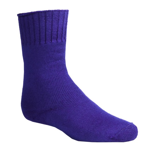 photo: Wigwam Snow Tot Sock hiking/backpacking sock