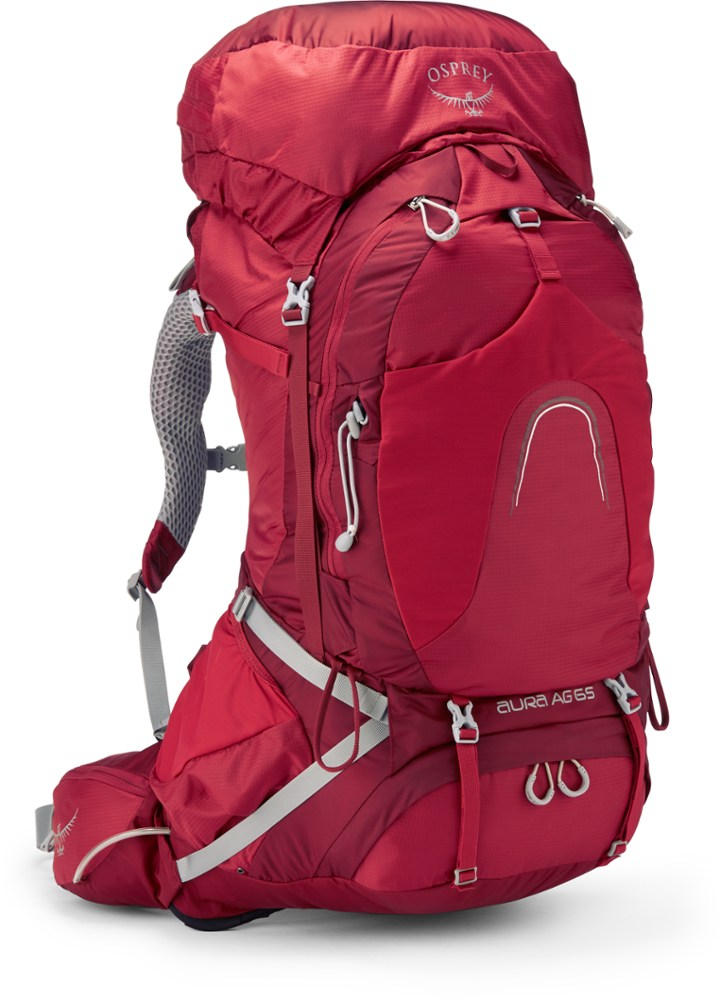 84518bfd2a78 Kelty Lakota 60 Reviews - Trailspace