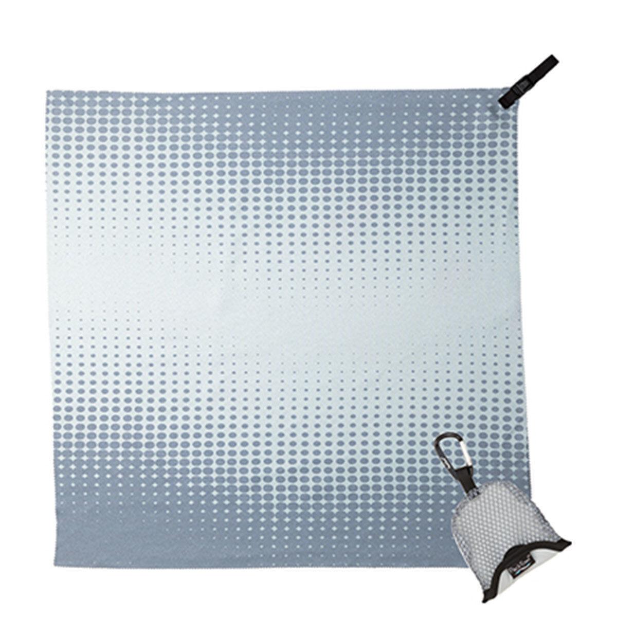 photo: PackTowl Nano towel