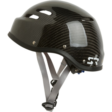 Shred Ready Shensu Helmet