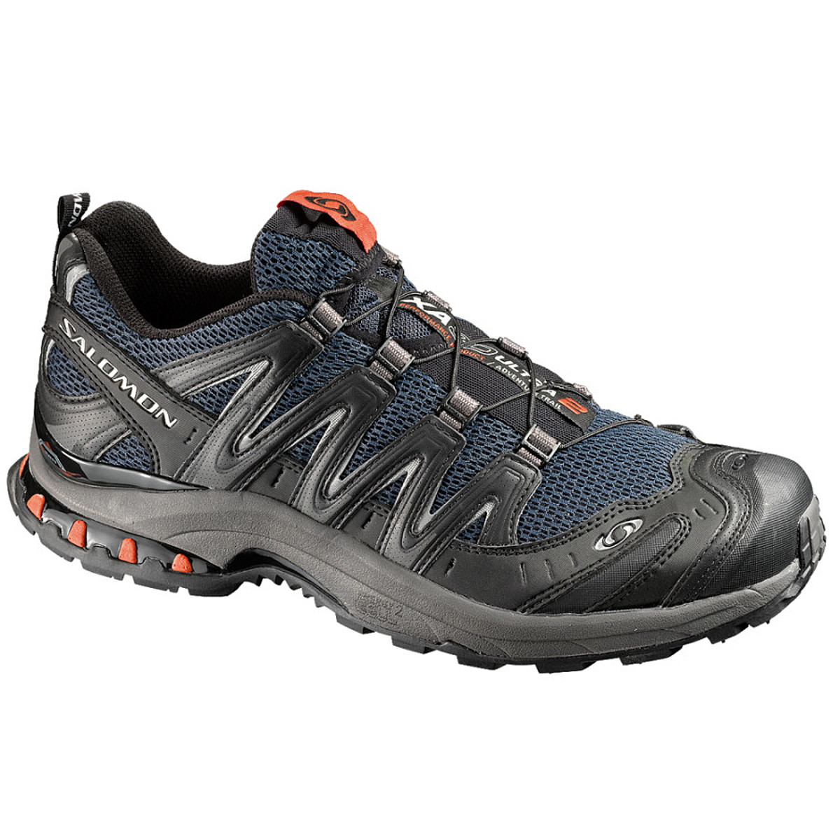 photo: Salomon XA Pro 3D Ultra 2 trail running shoe