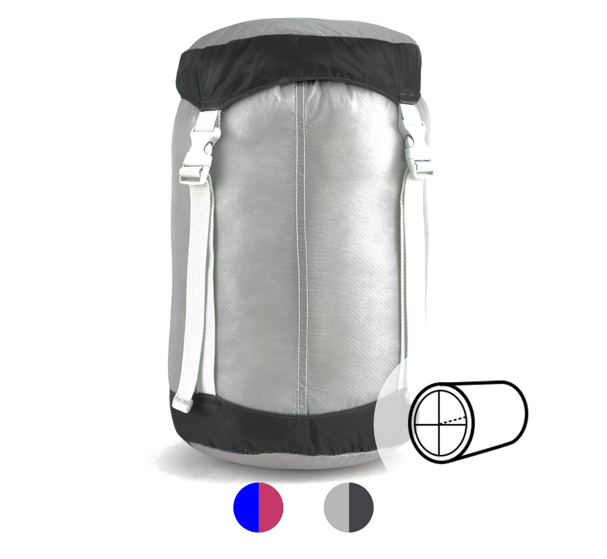 Gobi Gear SegSac Compress