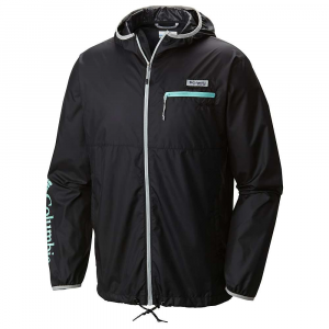 photo: Columbia Terminal Spray Jacket wind shirt