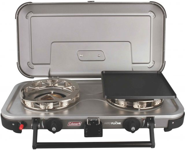 Coleman Gladiator Series Hyperflame Stove