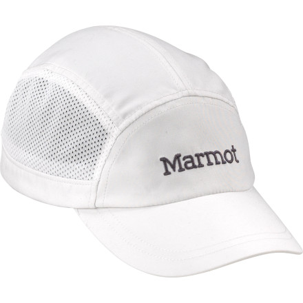 photo: Marmot Huntington Cap cap