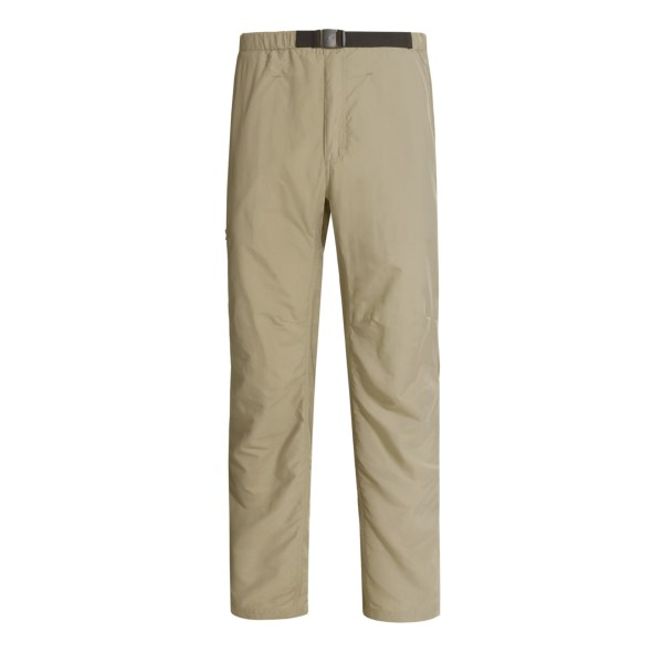 photo: Woolrich Cross Country Pants hiking pant